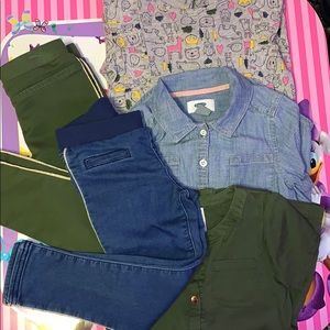 Some new-Some used Carters/Old Navy Bundle